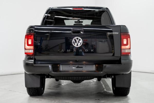 2021 Volkswagen Amarok 2H V6 W580 Utility Image 5