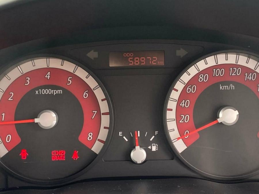 2011 Kia Rio JB MY11 S Hatchback Image 18