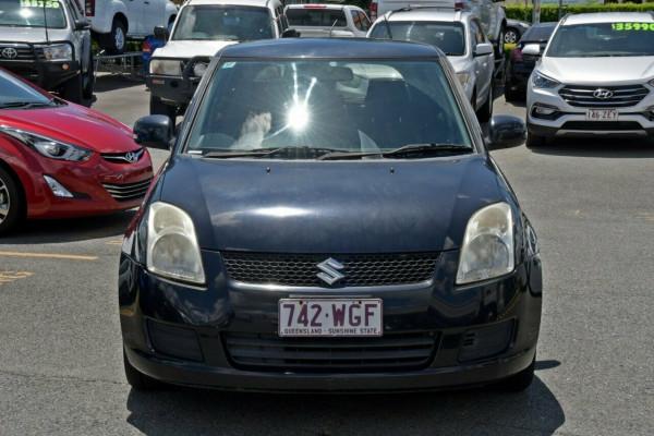 2009 Suzuki Swift RS415 Hatchback Image 2