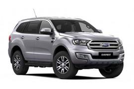 Ford Everest Trend RWD UA