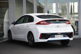 2019 Hyundai Ioniq AE.2 MY19 hybrid Image 3