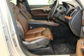 2017 MY18 Volvo XC90 L Series  T6 T6 - Inscription Suv