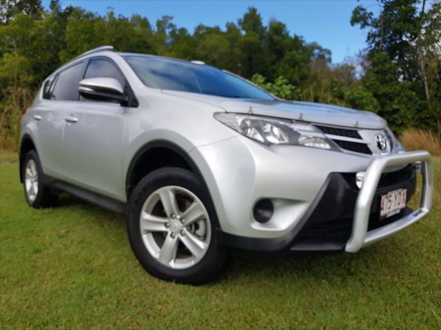 Toyota RAV4 GX ALA49R