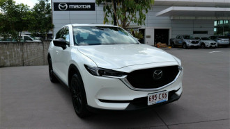 2021 Mazda CX-5 KF Series GT Suv image 2