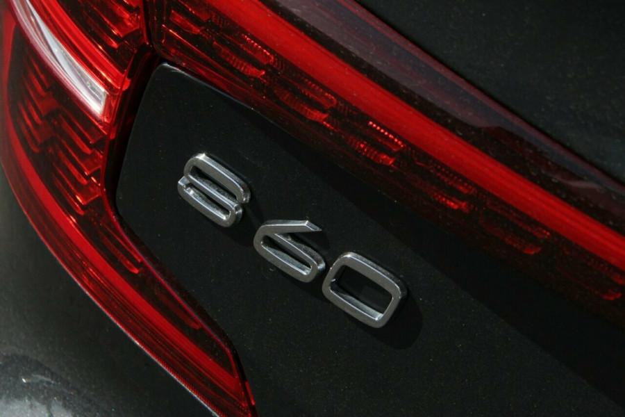2019 MY20 Volvo S60 Z Series T5 Momentum Sedan Image 20