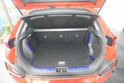 2018 Hyundai Kona OS MY18 Active 2WD Wagon