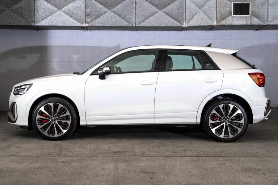 2021 Audi Q2 221kW