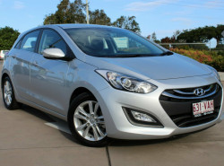 Hyundai i30 Elite GD MY14