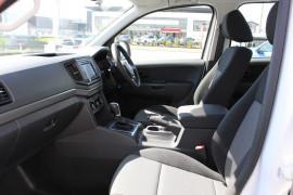 2020 Volkswagen Amarok 2H TDI550 Core Utility Image 3