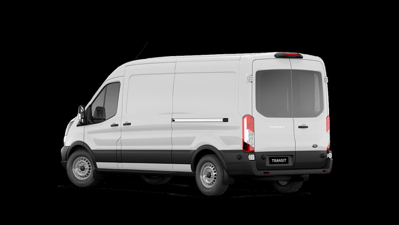 2020 MY19.75 Ford Transit VO 350L Van Van Image 5