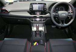 2018 MY19 Hyundai i30 PD.3 N Line Premium Hatchback
