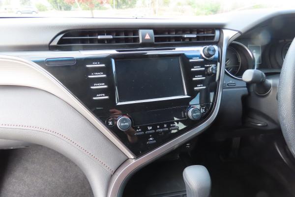 2019 Toyota Camry AXVH71R ASCENT Sedan Mobile Image 12