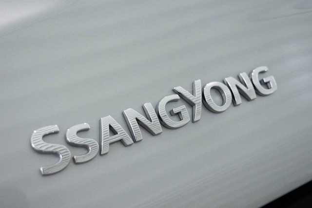 2019 SsangYong Musso XLV Ultimate Plus 21 of 26