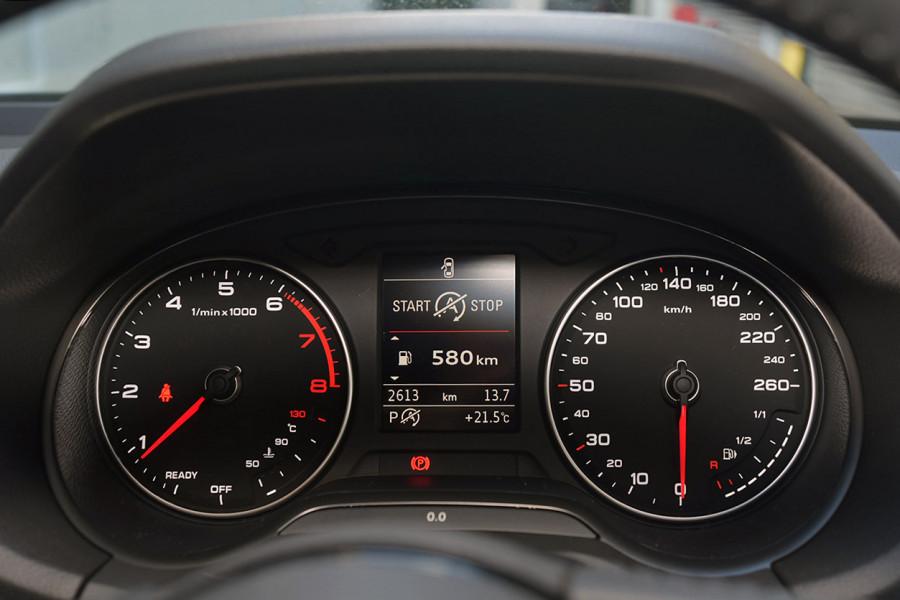 2019 Audi Q2 Suv Mobile Image 19