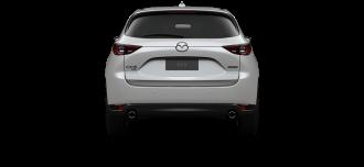 2021 Mazda CX-5 KF Series GT SP Suv image 15