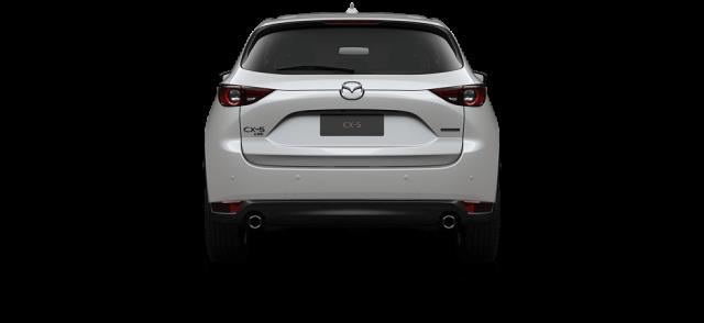 2021 Mazda CX-5 KF Series GT SP Suv Mobile Image 15