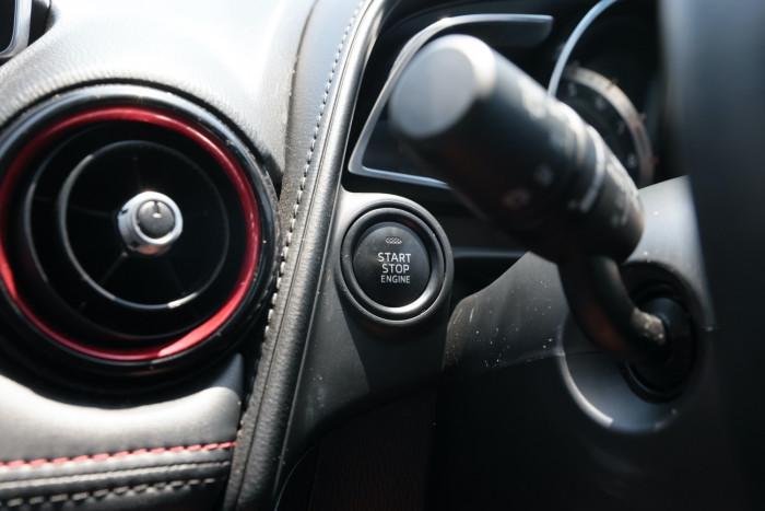 2016 Mazda CX-3 DK2W7A sTouring Suv Image 16