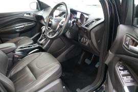 2016 Ford Kuga TF MY16.5 TITANIUM Wagon