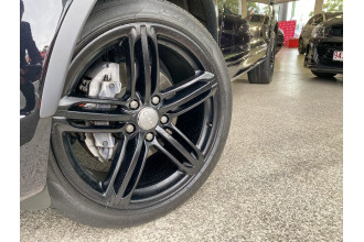 2014 Audi Q7 (No Series) MY15 TDI Suv Image 2