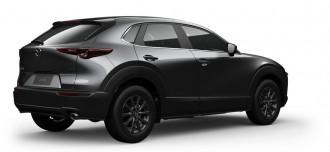 2020 Mazda CX-30 DM Series G20 Pure Wagon image 12