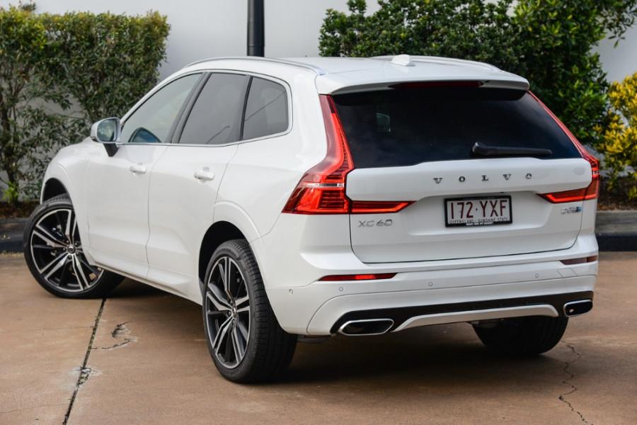 2018 MY19 Volvo XC60 D5 R-Design for sale - Volvo Cars Mt Gravatt