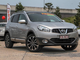 Nissan DUALIS 3 J1