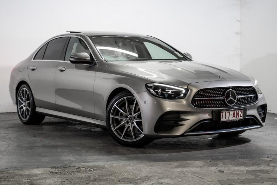 2020 Mercedes-Benz E-class E200