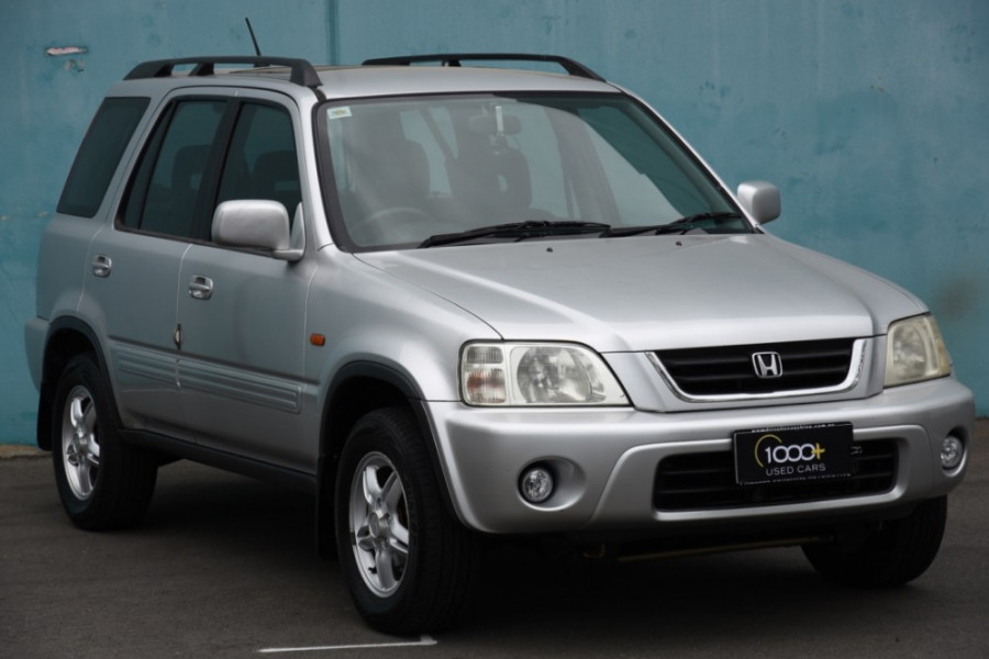 1999 Honda CR-V Suv Image 1