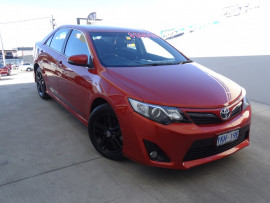 Toyota Camry RZ Limited Edition ASV50R