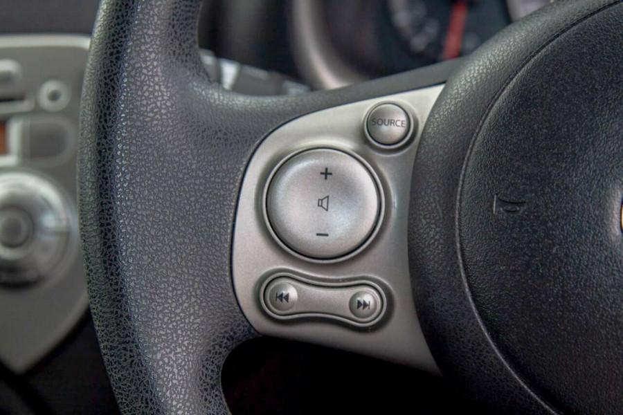 2012 Nissan Micra K13 Upgrade ST-L Hatchback Image 13