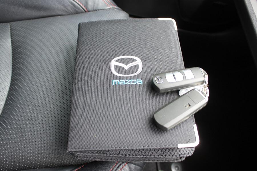 2016 Mazda 3 BM5238 SP25 Sedan Image 18