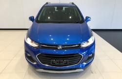 2018 Holden Trax TJ LTZ Suv Image 3