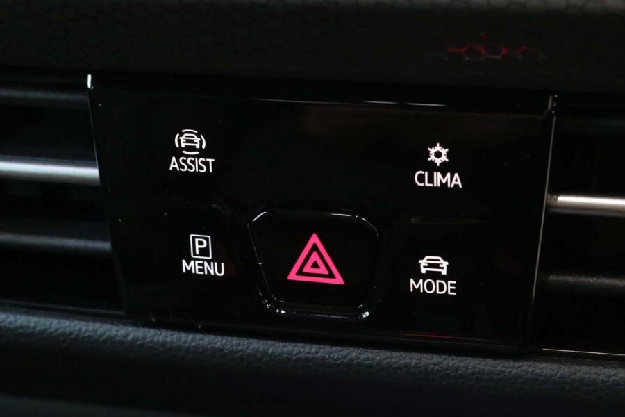 2021 Volkswagen Golf 8 GTI Hatchback Image 20