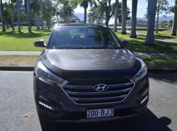 Hyundai Tucson Highlander TL