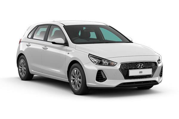 Hyundai i30 Go PD.3
