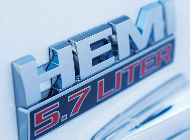 1500 Express V8 Hemi Quad Cab Best in-Class Power