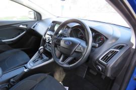 2018 Ford Focus LZ Sport Hatchback image 15