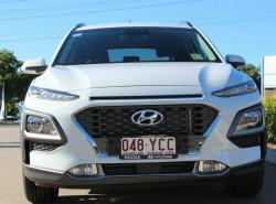 2017 MY18 Hyundai Kona OS Elite Wagon