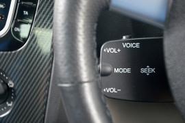 2010 Ford Focus LV XR5 TURBO Hatchback image 11