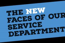 Major Changes at Cricks Mt Gravatt Service