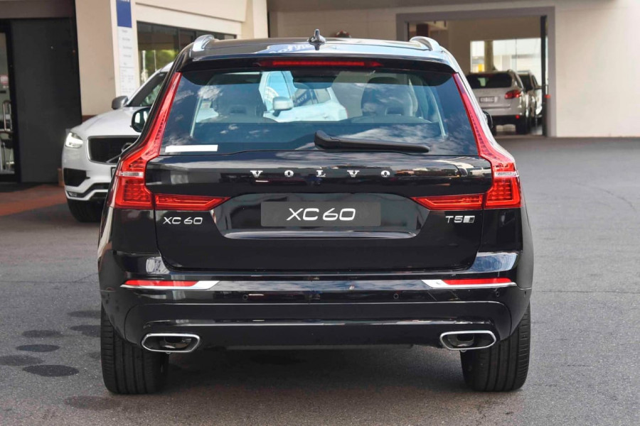 2019 MY18 Volvo XC60 UZ T5 Inscription Suv