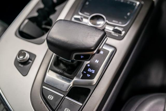 2016 MY17 Audi Q7 4M 3.0 TDI 160kW Suv Image 32