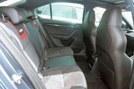 2017 MY18 Skoda Octavia NE MY18 RS Sedan