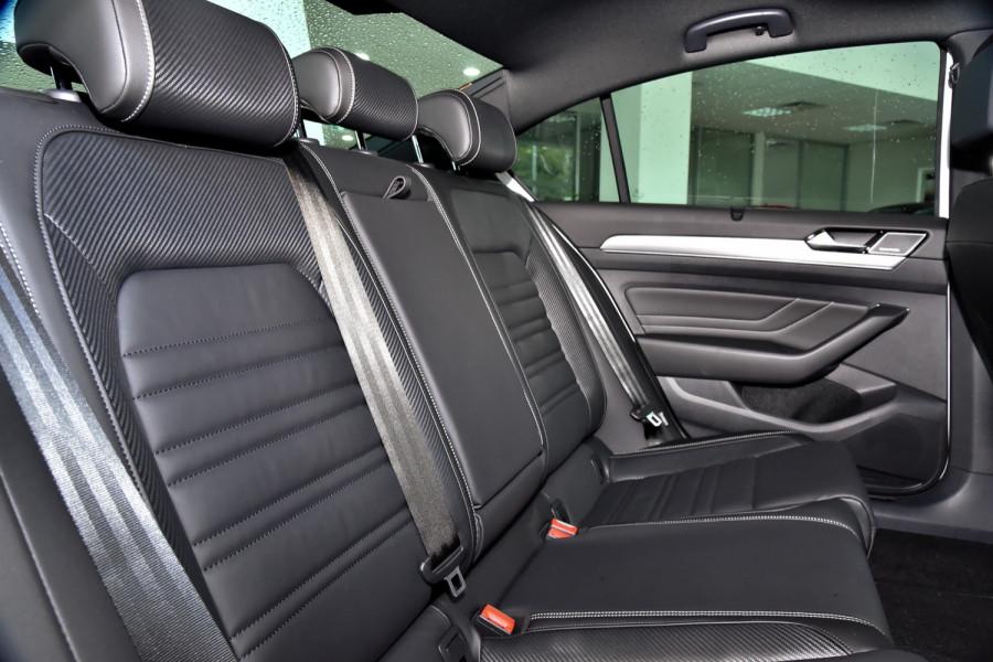 2021 Volkswagen Passat B8 162TSI Elegance Sedan Image 9