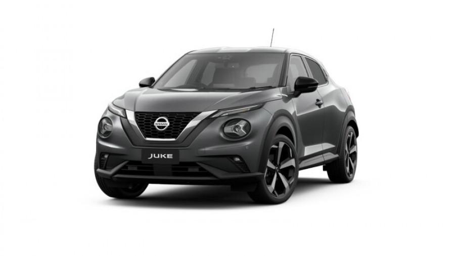 2020 Nissan JUKE F16 ST-L Suv Image 2