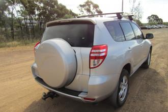 2011 Toyota RAV4 ACA38R MY11 CV Suv Image 3