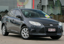 Ford Focus Ambiente PwrShift LW MKII