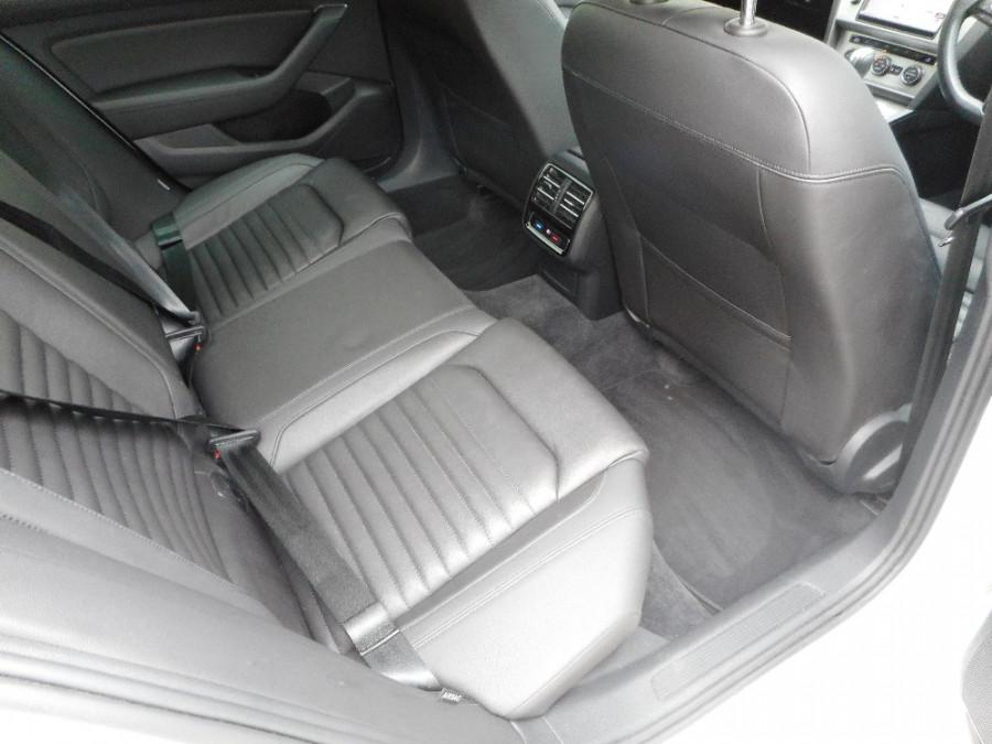 2015 MY16 Volkswagen Passat 132TSI COMFORTLIN Sedan