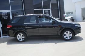 2012 Ford Territory SZ TX Wagon Image 3