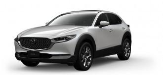 2021 MY20 Mazda CX-30 DM Series G25 Astina Wagon image 2